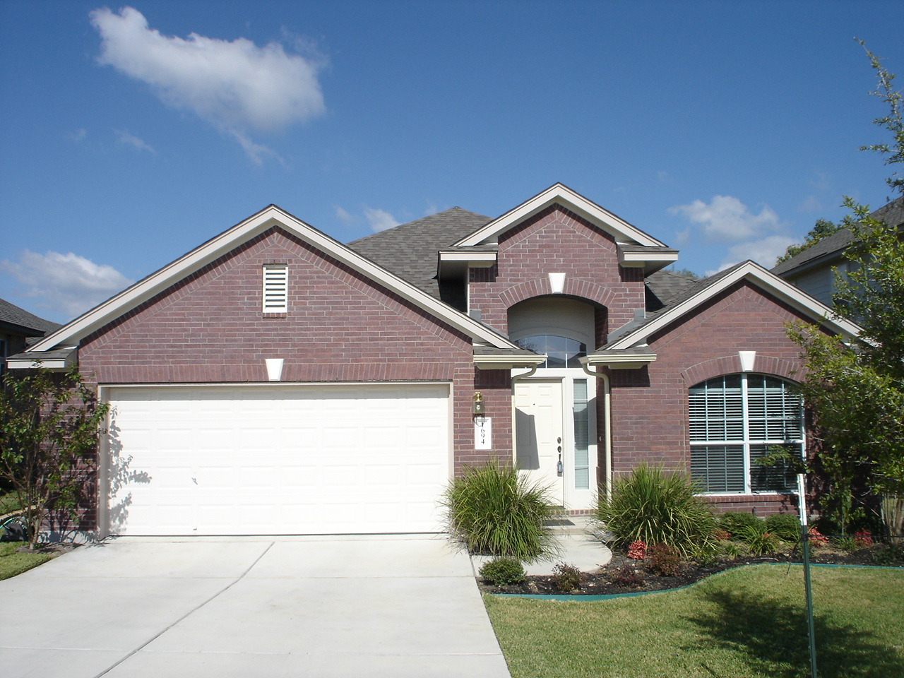 Featured Home At Teravista In Round Rock