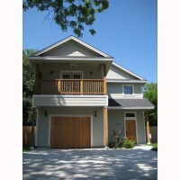 Featured East Austin Home
