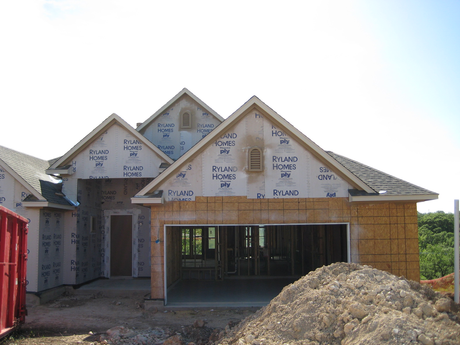 Why home inspections are important on new homes from for Home inspection on new build