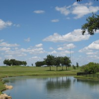Teravista Golf Course View