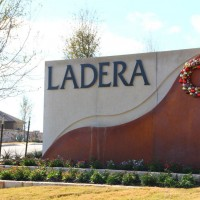 Pictures of the Ladera Community in Bee Cave, Texas