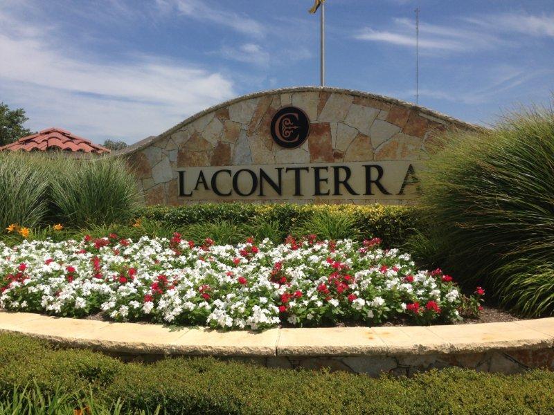 La Conterra Community in Georgetown Texas (8)