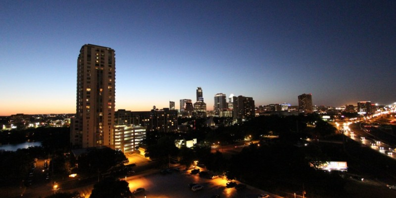 Why Austin Texas is a Good Place for Real Estate Investment