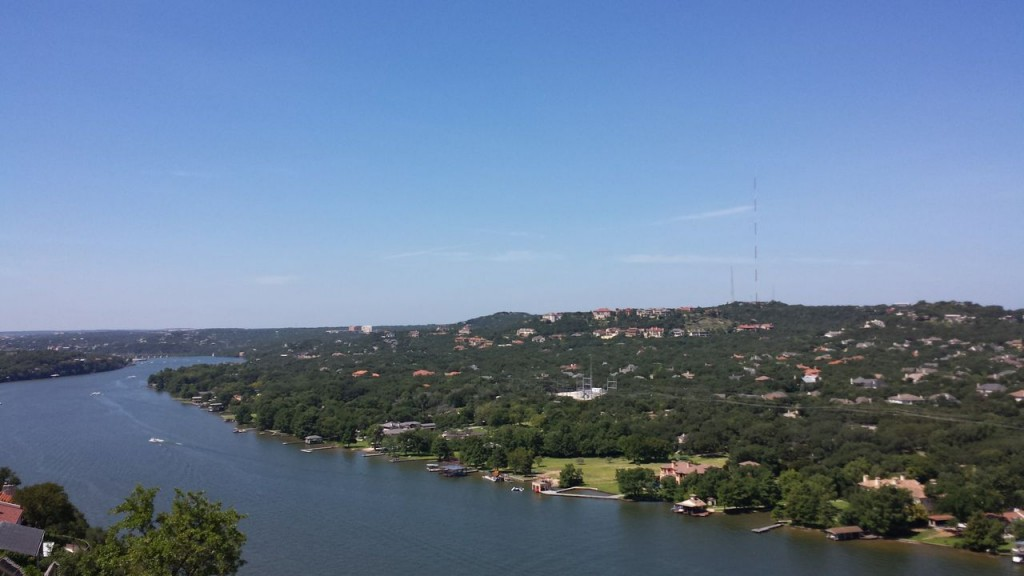 West Austin