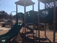 River Ridge in Georgetown TX - Neighborhood Amenities (4)