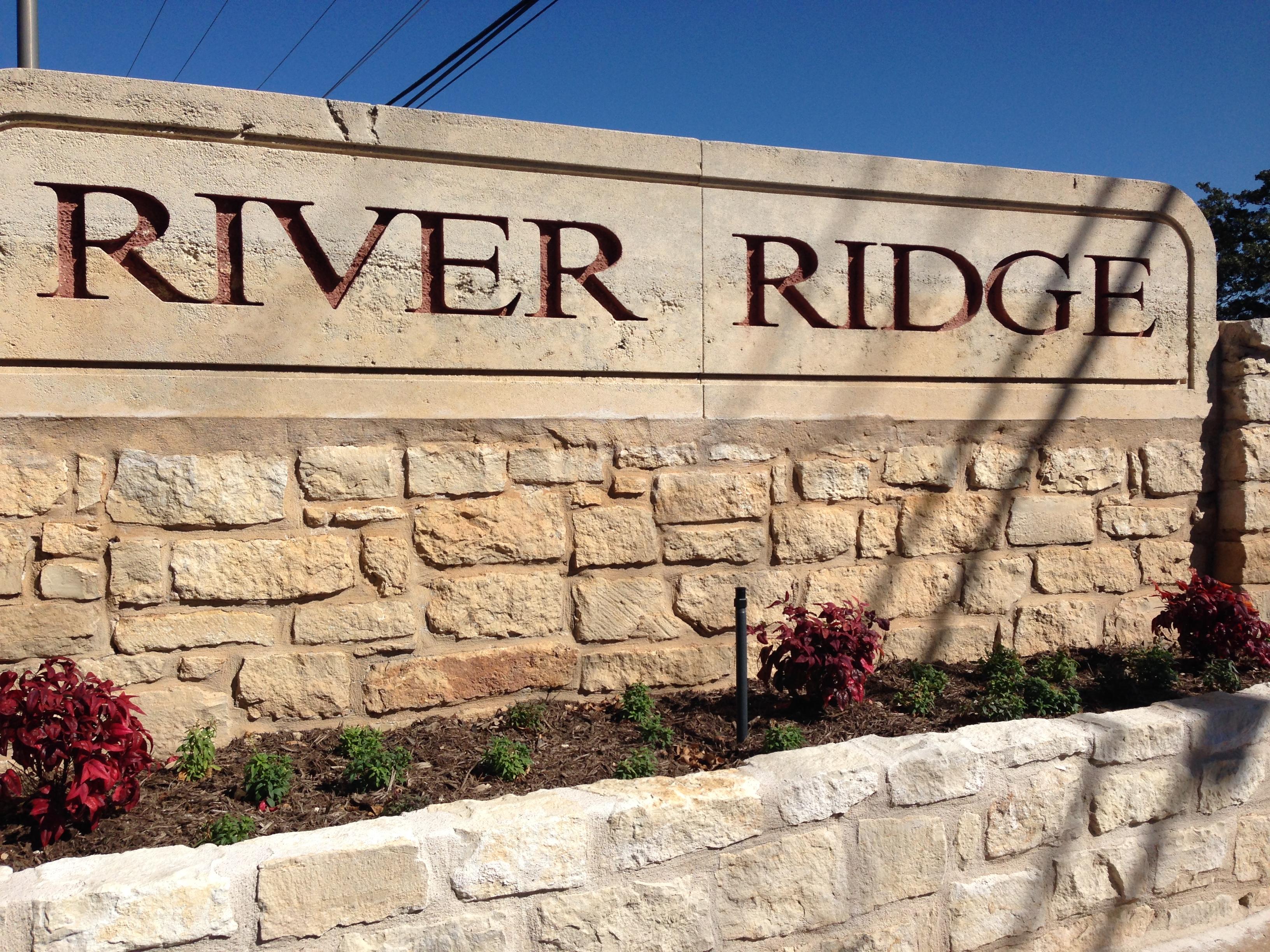 River Ridge in Georgetown TX - Neighborhood Amenities