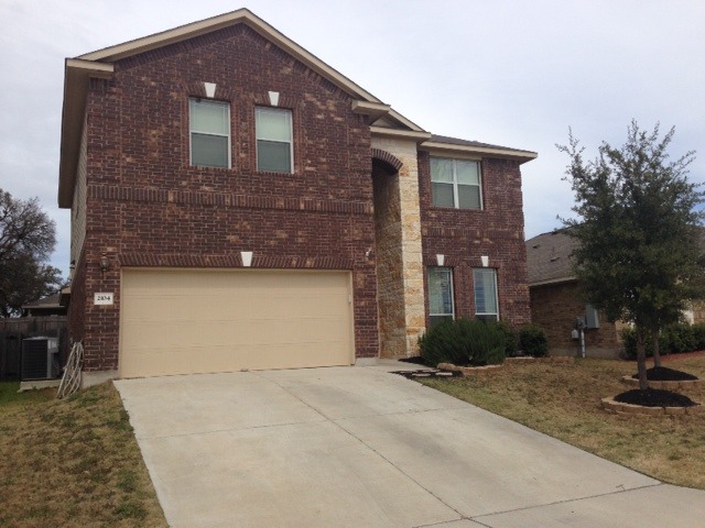 We Just SOLD 2104 Christoff Loop, Austin TX 78748!