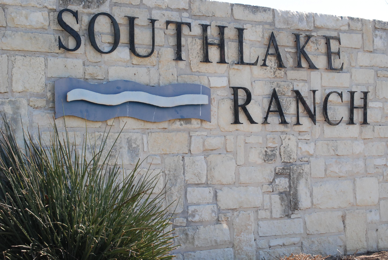 Entrance to Southlake Ranch