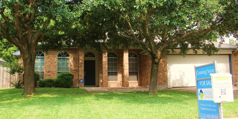 We Just Listed 2009 Aster Way, Round Rock TX 78665 For Sale!