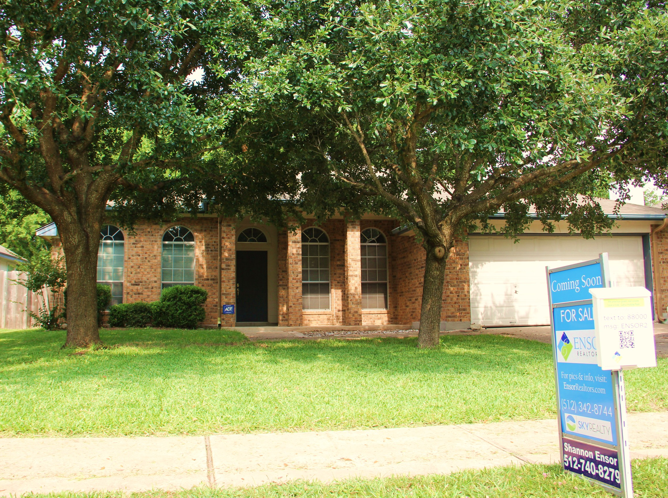 Coming Soon Pic of 2009 Aster Way, Round Rock TX 78665