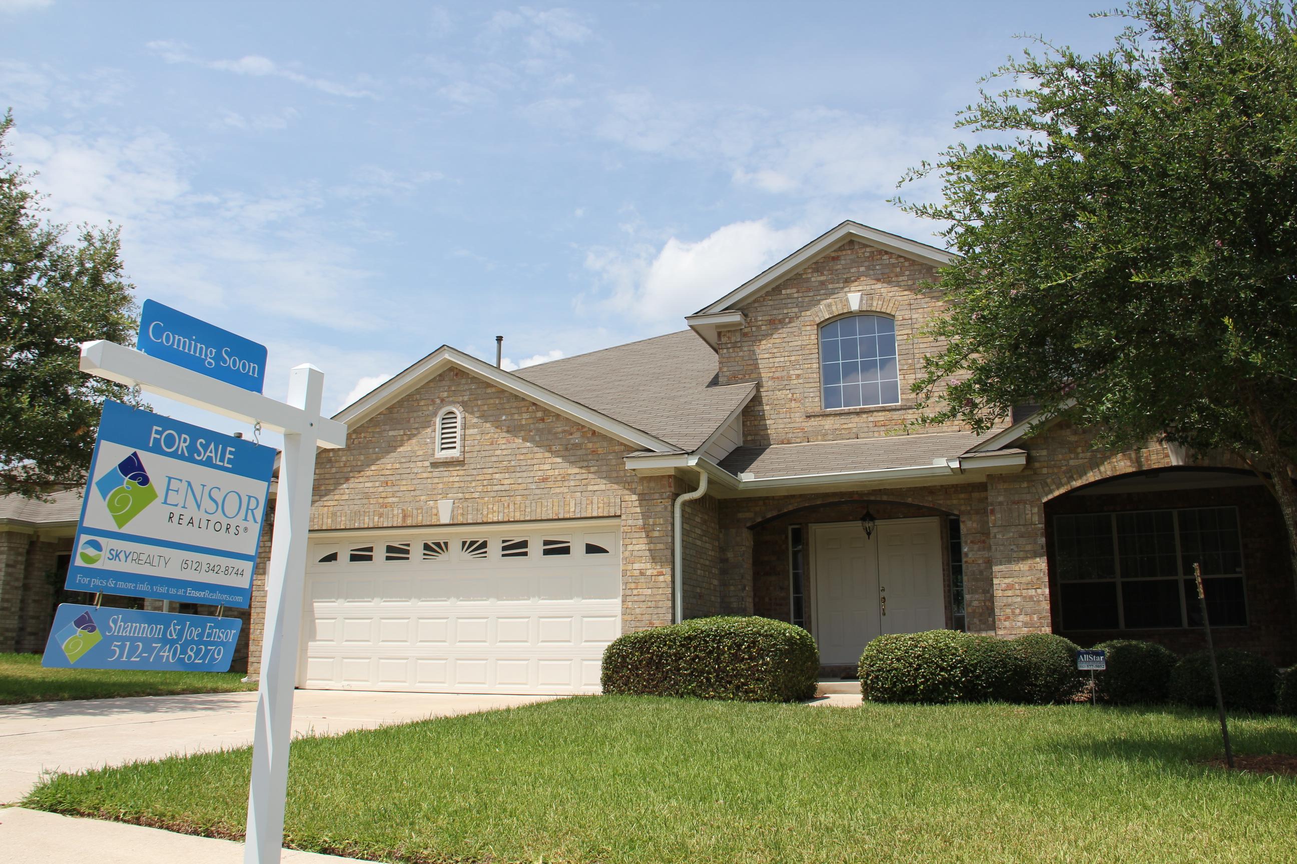 Gann Ranch Cedar Park Tx Homes For Sale
