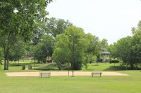 Meadows at Chandler Creek - Amenity Centers and Parks (2)