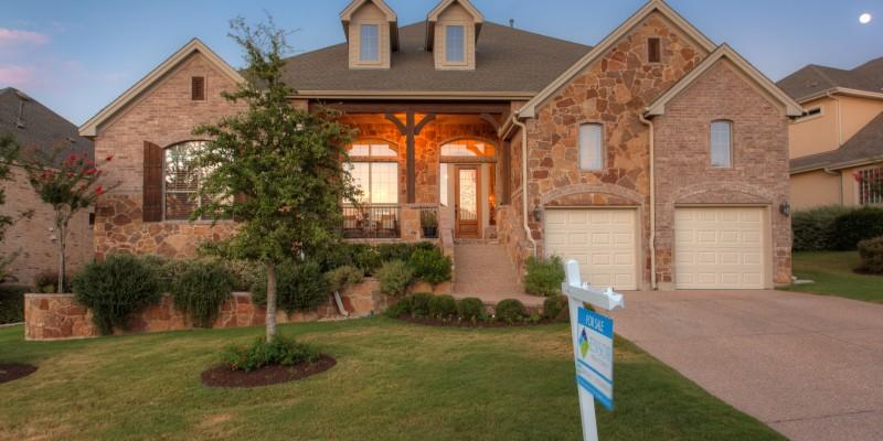 We Just Listed 13320 Coleto Creek Trl, Austin TX 78732!
