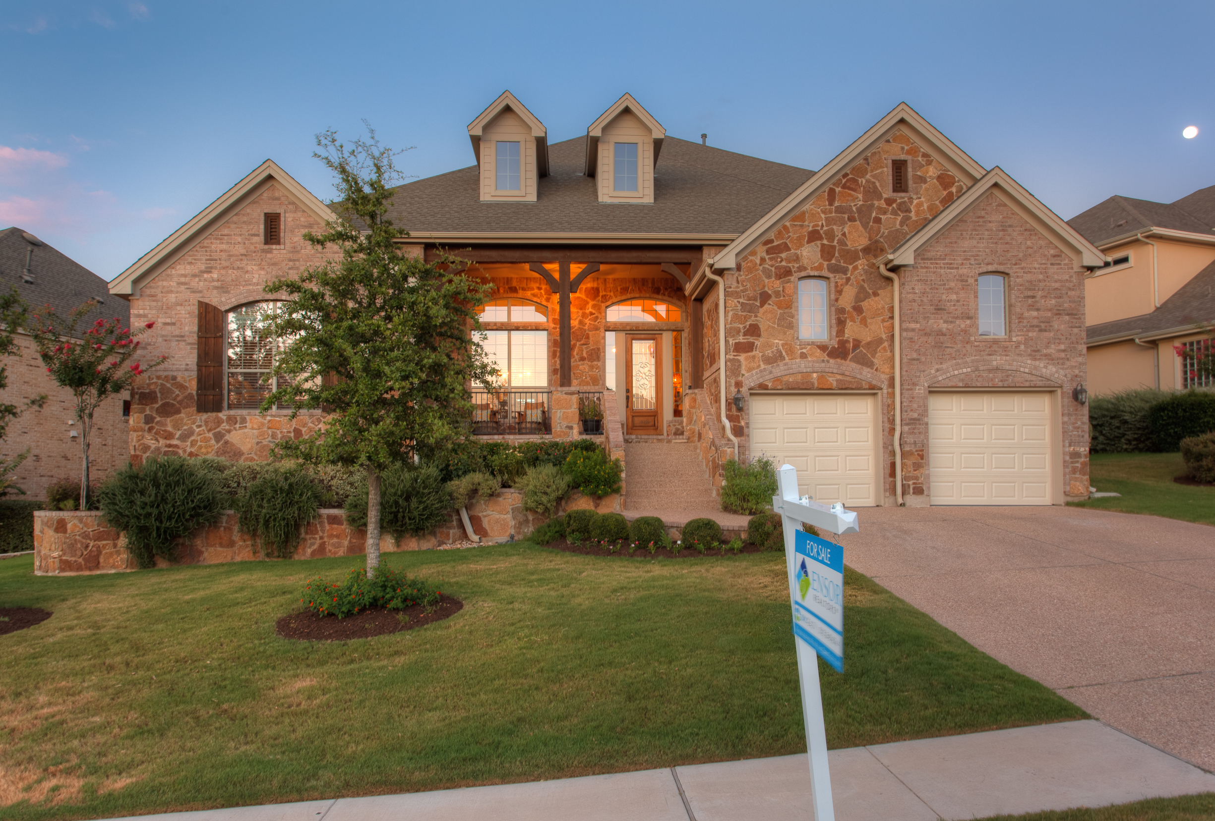 13320 Coleto Creek Trl - Home For Sale in River Heights Overlook Steiner Ranch