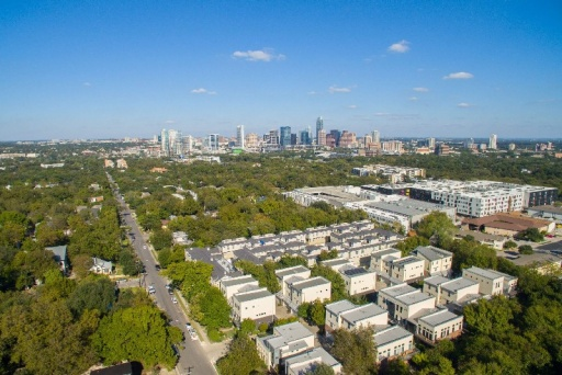 Picture of Austin Real Estate