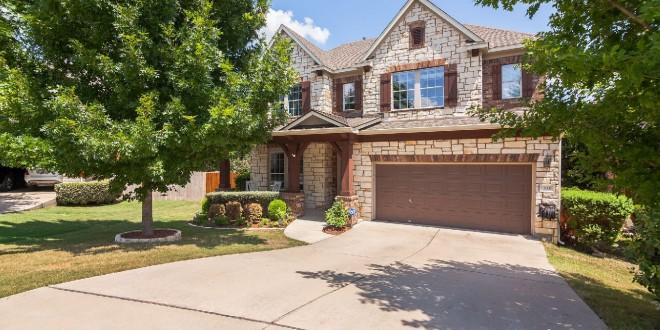 333 El Socorro Ln, Austin, TX 78732 - Pro Pics for MLS 7182440