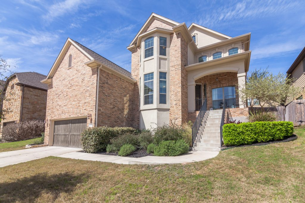 Steiner ranch ensor real estate group for Epperson ranch homes